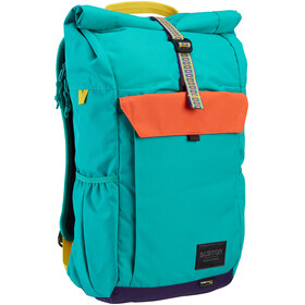 Burton Export 2.0 26L Backpack Men, dynasty green cordura
